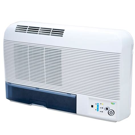 ecoair dcw10 dehumidifier from breathing space
