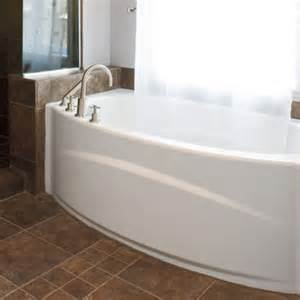 install a bathtub and shower 1 rona