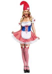Ordinaire Costume Nain De Jardin #3: womens-sexy-gnome-costume.jpg