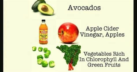 Fruits And Vegetables That Detox Your by Foods To Naturally Cleanse Your Colon Fruit Vegetables