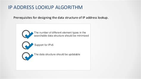 Data Ip Address Lookup Ip Address Lookup By Using Gpu
