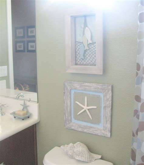 seashore home decor top seashore bathroom decor 47 regarding small home decor