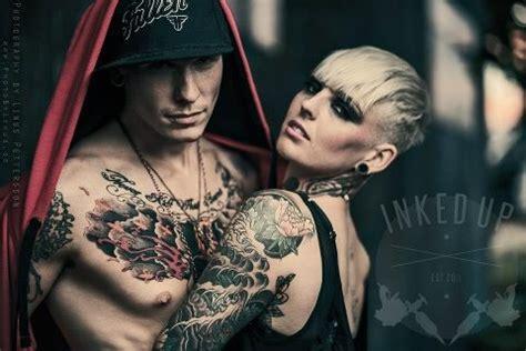 tattoo photo shoot ideas 11 best tattoo couple shoot images on pinterest tattooed