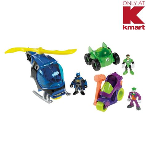 Imaginext Dc Friends Gift Set upc 746775111267 imaginext dc superfriends gift set with