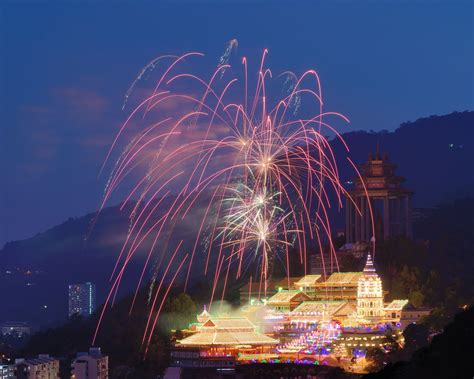 when is the new year in malaysia celebrating new year in penang malaysia