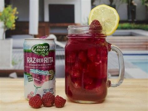 pomegranate bud light 42 best bud light recipes to try images on