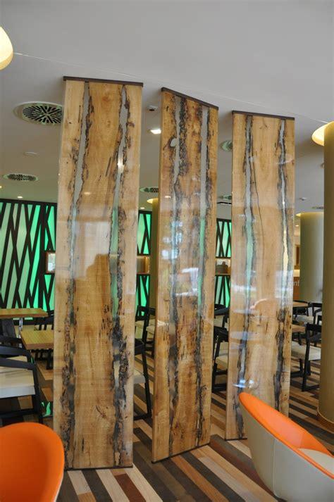Raumteiler Aus Holz by Raumteiler Aus Holz Zur Funktionalen Dekoration Der R 228 Ume