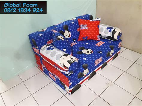 Daftar Harga Sofa Bed Karakter harga sofa bed lipat 1pcs bantal www stkittsvilla