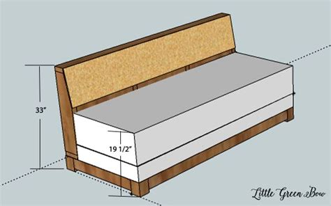 build your own futon frame plans build your own sofa bed diy couch plans for the office
