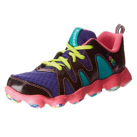 kid kds shoes reebok atv19 boom running shoe kid big kid