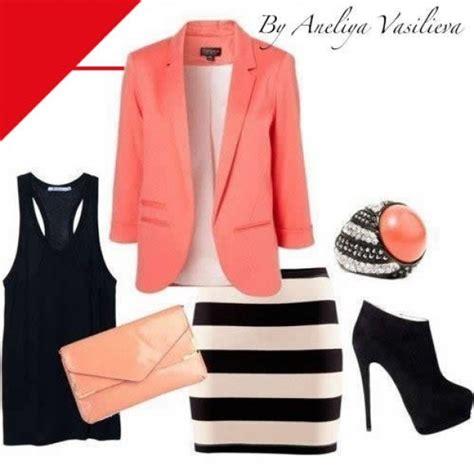 magazine atuendos oficina yes by aneliya vasilieva fashion style magazine pink