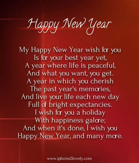 new year poem 30 new year 2018 poems for him boyfriend