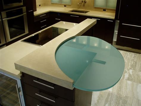 Concrete Countertop Manufacturers by 100 Thermoformed Glass Ikebana Flower Arranger