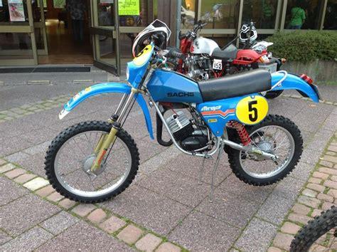 Sachs 250 Motor by 1979 Sachs 250 Enduro Vintage Dirt Dirt
