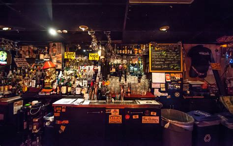 Top Dive Bars by The Best Dive Bars In 10 Cities Around The World Travel