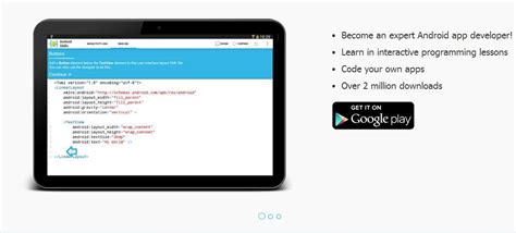 how to build an android app how to create an android app using any android phone or tablet
