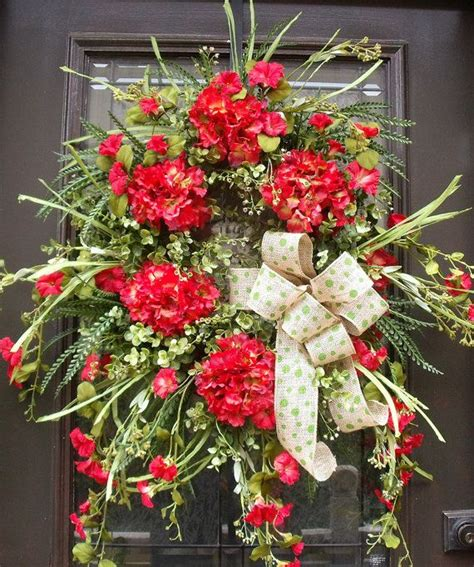 spring door wreaths spring door wreaths wild and woodsy wreath spring wreath