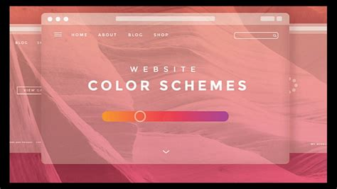 website color schemes 2016 50 color schemes to set the tone of your website holy kaw