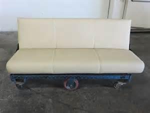 72 quot rv knife sofa bed rv furniture ebay