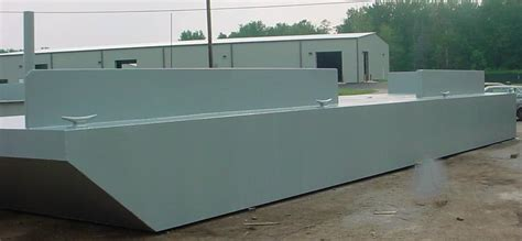 Sectional Barge For Sale by Sectional Barges