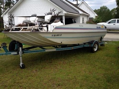 ark boat location sea ark 1996 for sale for 1 boats from usa