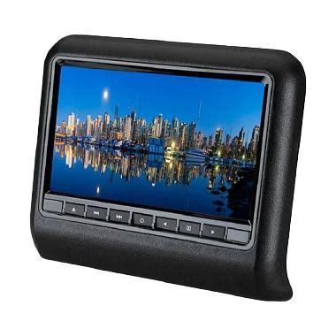Unit Dvd Player Audiobankfull Fitur jual enigma eg 9917 clip on hitam headrest dvd player harga kualitas terjamin