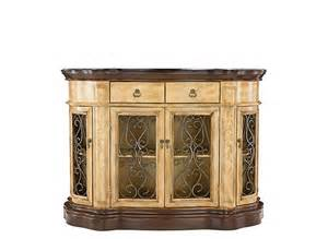 Curio Cabinets Raymour And Flanigan Canterbury Credenza Cabinets Raymour And Flanigan
