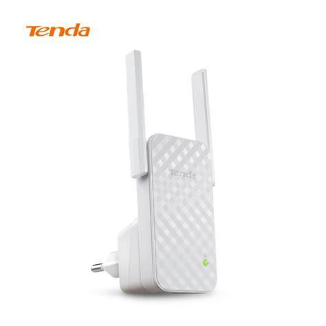 Wifi Extender מוצר tenda a9 300m wireless wifi repeater wifi signal lifier wireless router wifi range