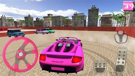 3d Auto Spiele by Car Parking 3d Android Apps On Play