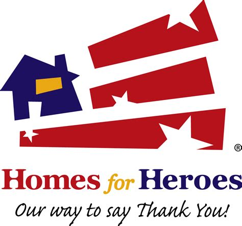 homes for heroes savings program united realty