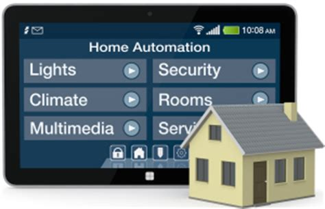 home automation noosa intelligent automation