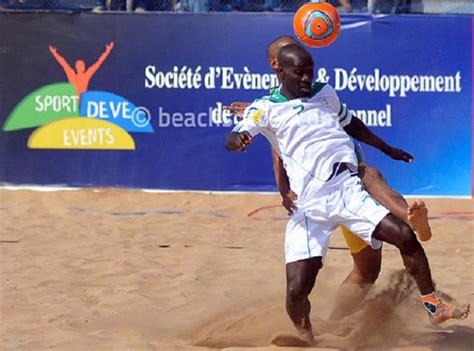 umthunywa news on the beach what is beach soccer sunday news