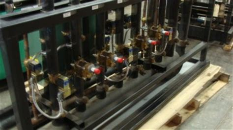Protocol Rack Refrigeration Hussman Rack Refrigeration