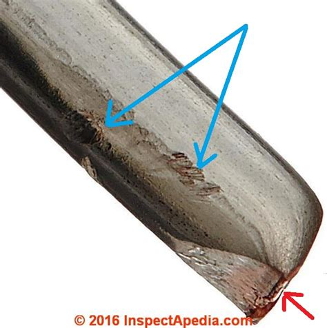 tinned copper electrical wire identification