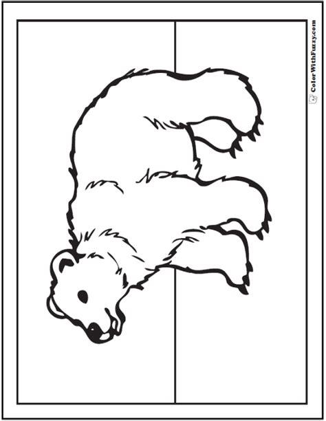 winter bear coloring page 98 winter bear coloring page masha and the bear