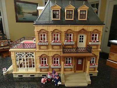 playmobil dolls house playmobil 5300 victorian mansion google search playmobil pinterest playmobil