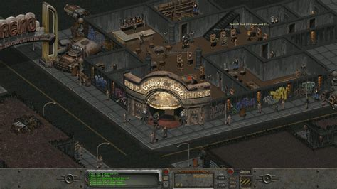 fallout 2 console reviewing the classics we play fallout 2 1998