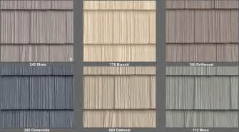 Vinyl Siding That Looks Like Cedar Planks Vinyl Siding Split Shake Like Real Cedar Shake 34 Colors