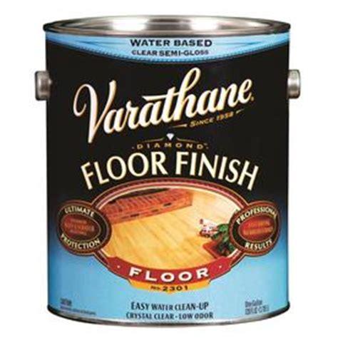 shop varathane floor finish gloss water based 128 fl oz