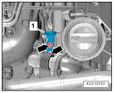 audi workshop manuals  mk power unit tdi injection  glow plug system  cyl ltr