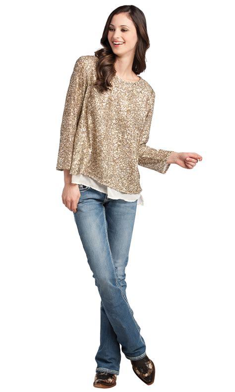 Blouse Gogo pungo ridge resistol ru apparel gogo blouse resistol apparel r3f410 uc22