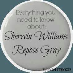 best 25 repose gray ideas on williams and williams gray paint colors and house of