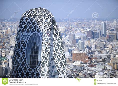 imagenes de japon moderno edificio moderno tokio jap 243 n fotos de archivo libres de