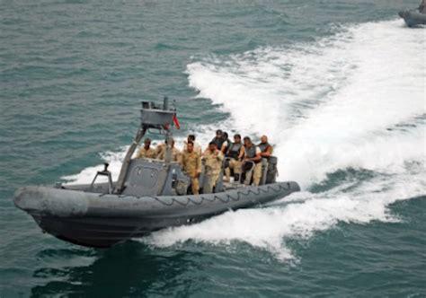 u s boosts military presence in gulf waters as iran deal - Zodiac Boat Kuwait