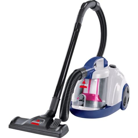 bissell 2396e cleanview compact bagless cylinder vacuum cleaner cylinder vacuum cleaners