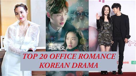 film korea romance zero my best korean drama series genre office romance drama