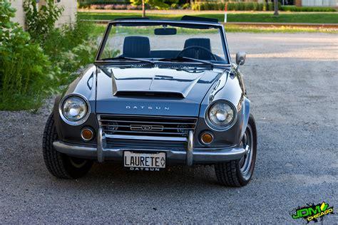 datsun roadster hardtop for sale feature 1968 datsun roadster