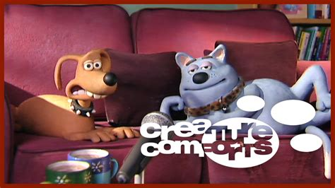 What Are Creature Comforts by Garden Slugs Creature Comforts