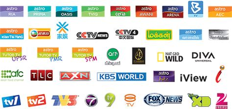 Harga Channel Astro promosi daftar pasang astro 2017
