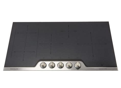 Consumer Reports Induction Cooktop - frigidaire fpic3677rf cooktops consumer reports